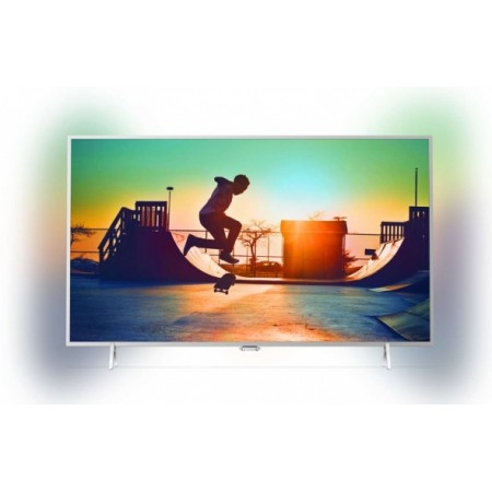 ΤΗΛΕΟΡΑΣΗ 32'' LED 32PFS6402/12 Full HD Android TV Ampilight PHILIPS