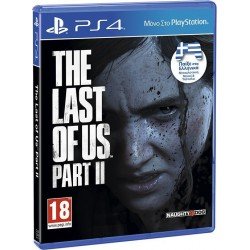 PS4 THE LAST OF US PART2 STANDARD EDITION SONY