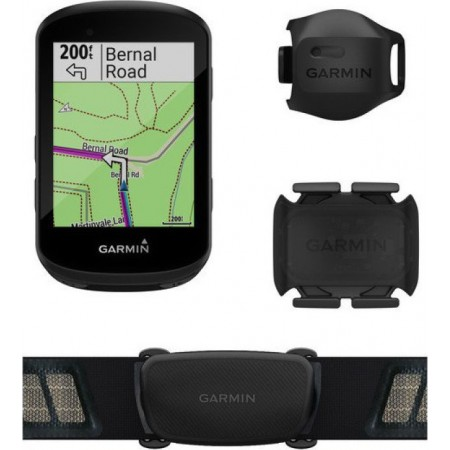 GPS EDGE 830 SENSOR BUNDLE GARMIN