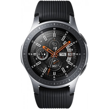 SMARTWATCH SM-R800 GALAXY WATCH 46mm SILVER SAMSUNG