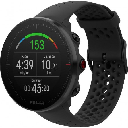 Multisport Watch Polar Vantage M M/L Black