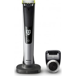 ONE BLADE PRO ΞΥΡΙΣΜΑ ΤΡΙΜΑΡΙΣΜΑ QP6520/20 PHILIPS