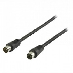 ANTENNA CABLE VLSP 41800W 1.50 VALUELINE