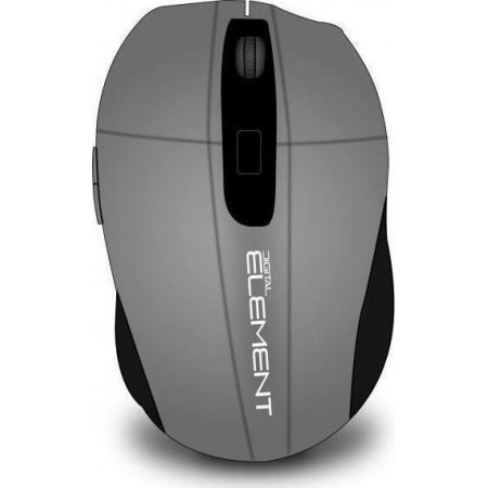 MOUSE WIRELESS MS-175S ELEMENT