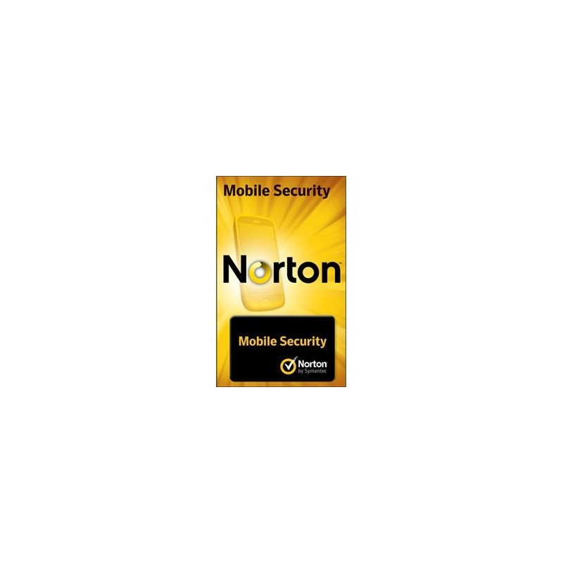 MOBILE SECURITY 2.0 GK 1 USER NORTON