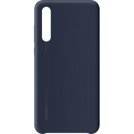 CASE P20 SILICON DEEP BLUE HUAWEI