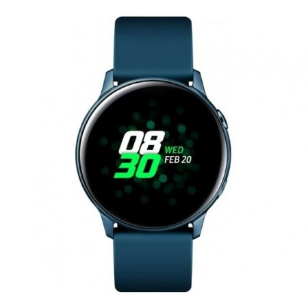 SMARTWATCH GALAXY WATCH ACTIVE GREEN SAMSUNG