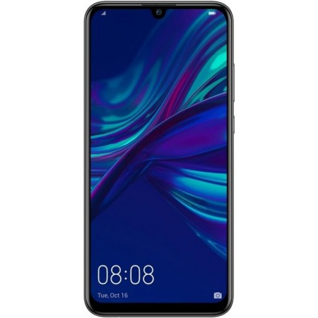 SMARTPHONE P SMART 2019 DS MIDNIGHT BLACK HUAWEI