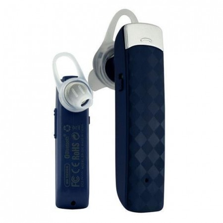 BLUETOOTH HANDSFREE BS-200 BLUE WK