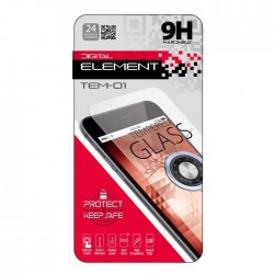 TEMPERED GLASS FOR LG K10 ΤΕΜ-01 ELEMENT