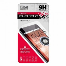 TEMPERED GLASS FOR LG K8 ΤΕΜ-01 ELEMENT