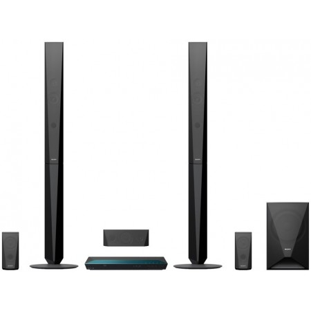 HOME CINEMA BDVE4100 SONY