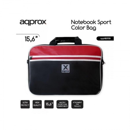 """CASE NOTEBOOK AP-NB15RB 15.6"""" APPROX"""
