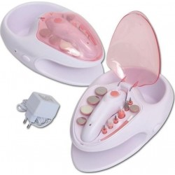 MANICURE & PEDICURE TRP-12 NG