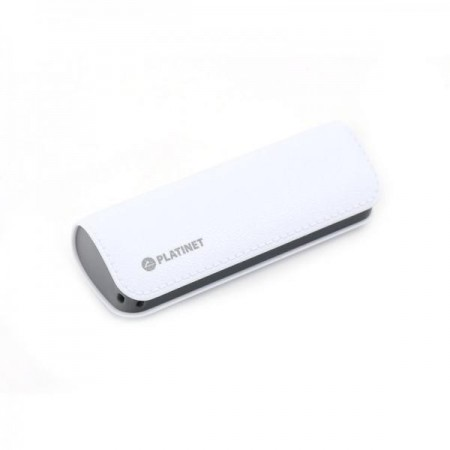 POWER BANK 2600mAh BLUE/BLACK OMO10322 PLATINET