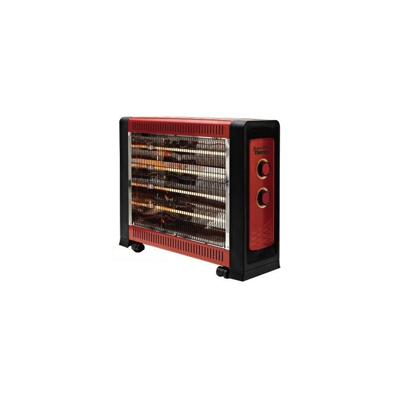 CARBON THEROS HEATERS JURO PRO