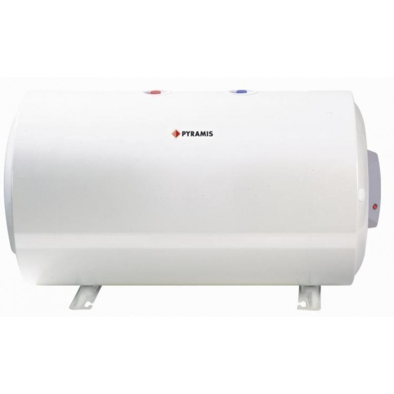 ELECTRIC WATER HEATER BOILER THE 60L LEFT PYRAMIS