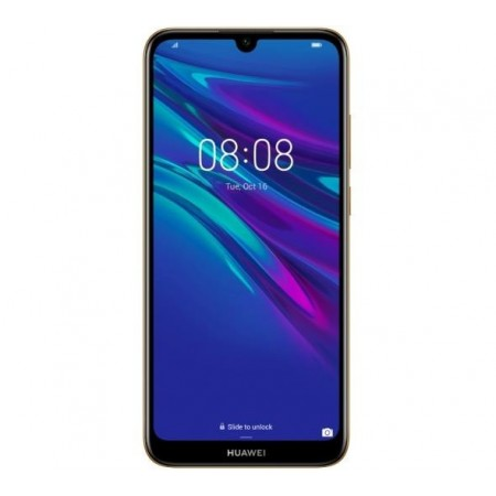 SMARTPHONE Y6 2019 DS AMBER BROWN HUAWEI