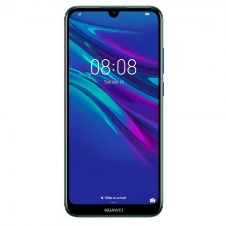 SMARTPHONE Y6 2019 DS SAPPHIRE BLUE HUAWEI