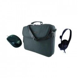 ΘΗΚΗ BAG BANDLE (BAG+OPTICAL MOUSE) BGB ELEMENT