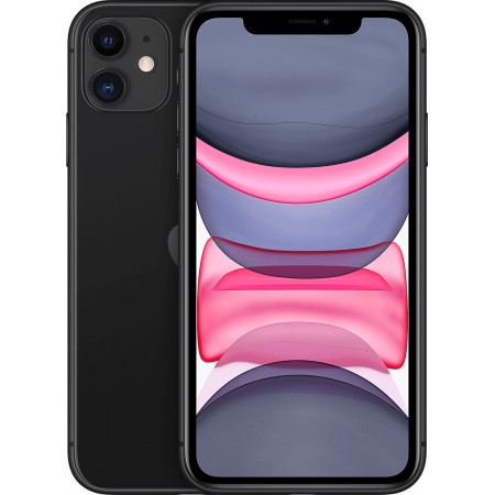 IPHONE 11 64GB BLACK EU APPLE