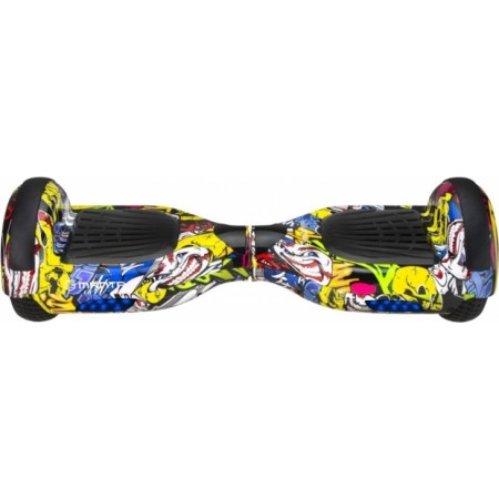 SMART BALANCE BOARD MSB9001 SNAKE 6.5'' MANTA