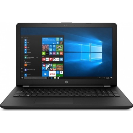 NOTEBOOK 15-bs121nv i3-5005U/4GB/256GB SSD 7VM77EA HP