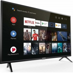 ΤΗΛΕΟΡΑΣΗ 32'' LED 32ES560 Android tv TCL