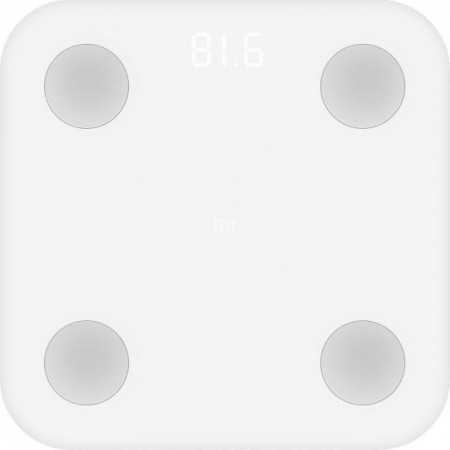 ΖΥΓΑΡΙΑ MI BODY COMPOSITION 2 XIAOMI